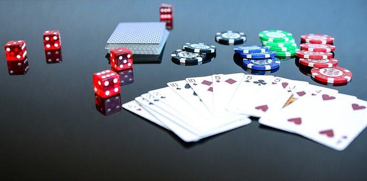 Sejarah Awal Mula Judi Casino Online